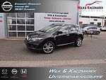 Nissan MURANO 2.5l dCi AT Executive Automatik