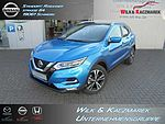 Nissan QASHQAI N-CONNECTA 1.3 DIG-T 140 PS MT Neues Modell 2019!