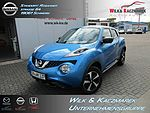 Nissan JUKE N-Connecta 1.2 Neues Modell!!!!
