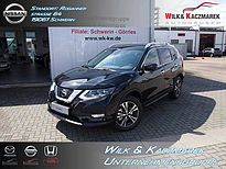 Nissan X-TRAIL 2.0dci Xtronic 4x4 N-Connecta