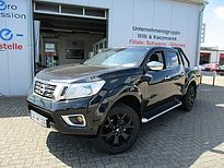 Nissan NAVARA DC N-Connecta 190PS