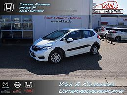 Honda Jazz 1.3 Comfort X-ROAD