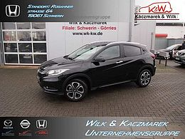 Honda HR-V MT 1.5 Executive