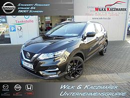 Nissan QASHQAI N-CONNECTA 1.3 DIG-T 160 PS MT